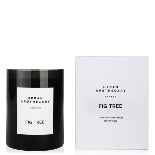 Fig Tree Candle - Cie Luxe | Your Life Styled