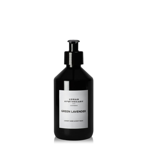 Green Lavender Hand & Body Wash