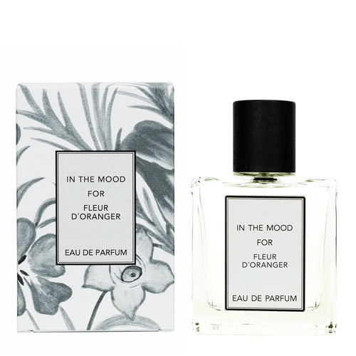 Eau de Parfum Orange Blossom 3.33 Fl Oz - Cie Luxe | Your Life Styled