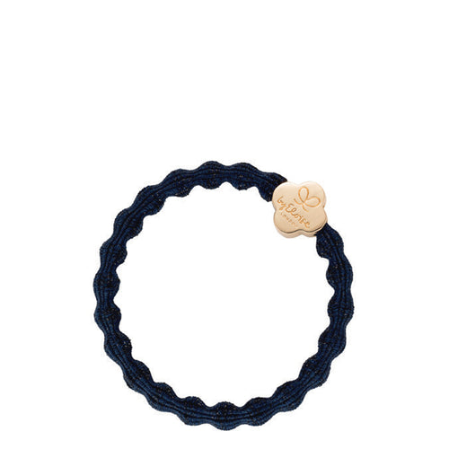 Metallic Gold - Quatrefoil Navy - Cie Luxe | Your Life Styled