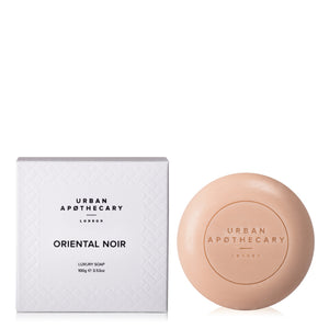 Oriental Noir Bar Soap