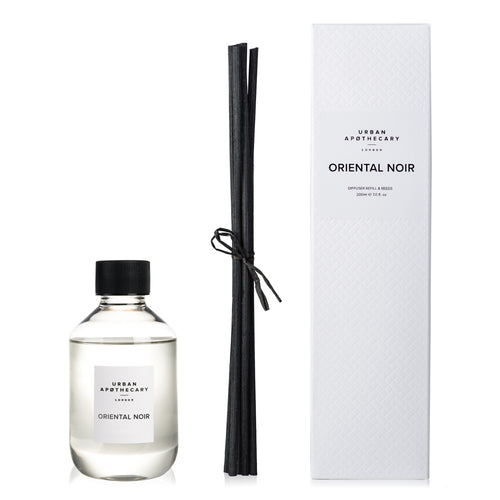 Oriental Noir Diffuser Refill - Cie Luxe | Your Life Styled