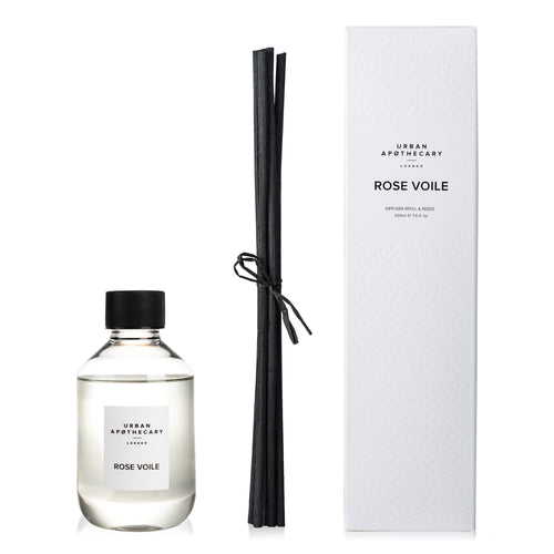 Rose Voile Diffuser Refill - Cie Luxe | Your Life Styled