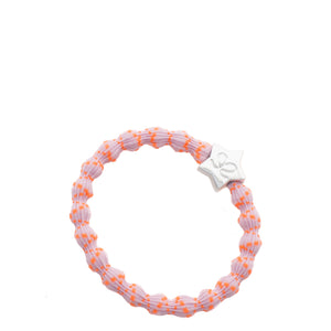 Silver Star - Neon Orange on Pink - Cie Luxe | Your Life Styled