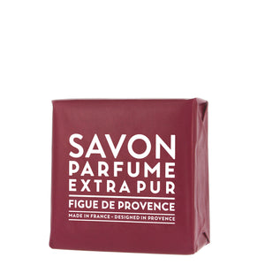 Bar Soap - Fig of Provence - Cie Luxe | Your Life Styled