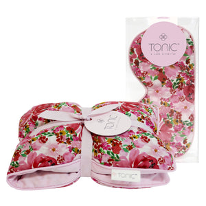Meditation & Calming Gift Set Flourish Pink