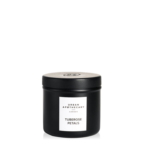 Tuberose Petals Travel Candle - Cie Luxe | Your Life Styled