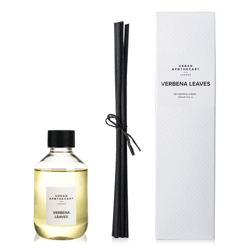 Verbena Leaves Diffuser Refill - Cie Luxe | Your Life Styled