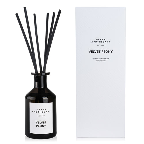 Velvet Peony Reed Diffuser - Cie Luxe | Your Life Styled