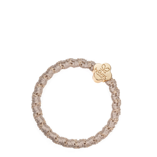 Woven Gold Quatrefoil - Blonde - Cie Luxe | Your Life Styled