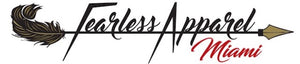 Fearless Apparel Miami