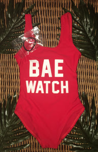 Baby Bae Watch