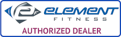 Element Fitness Authorized Dealer