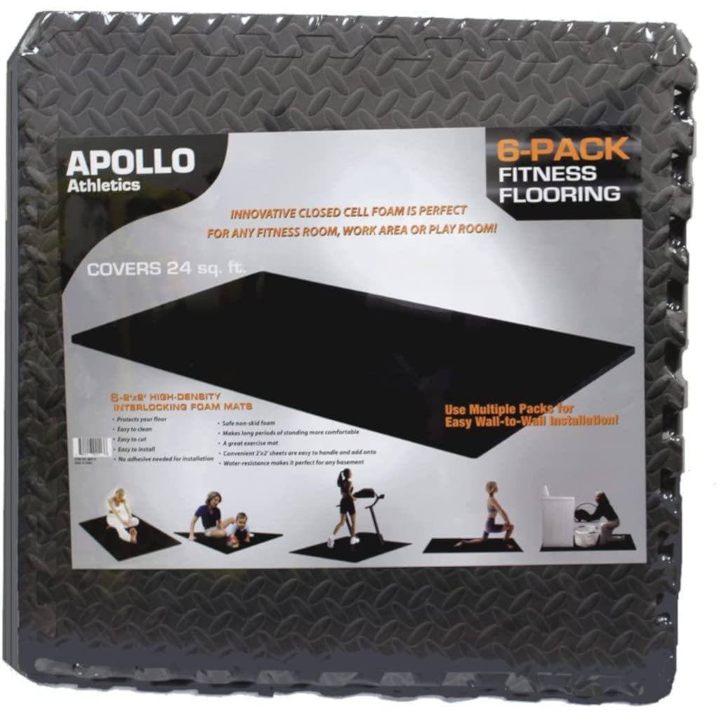 Apollo Athletics Puzzle Mat flooring Apollo Athletics