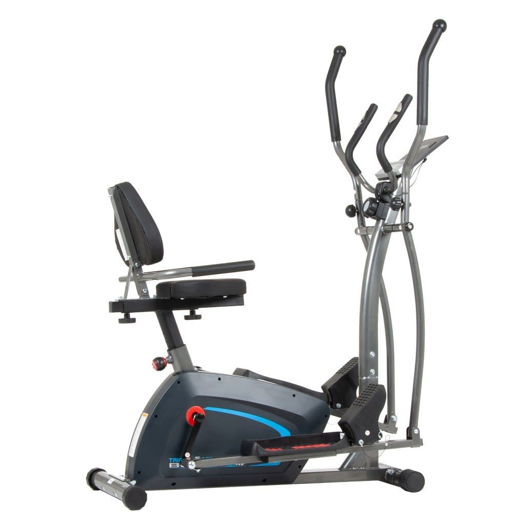 Body Champ Trio Trainer elliptical Body Champ