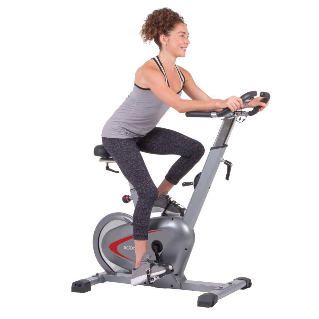 Body Rider Indoor Cycle Trainer bike Body Rider