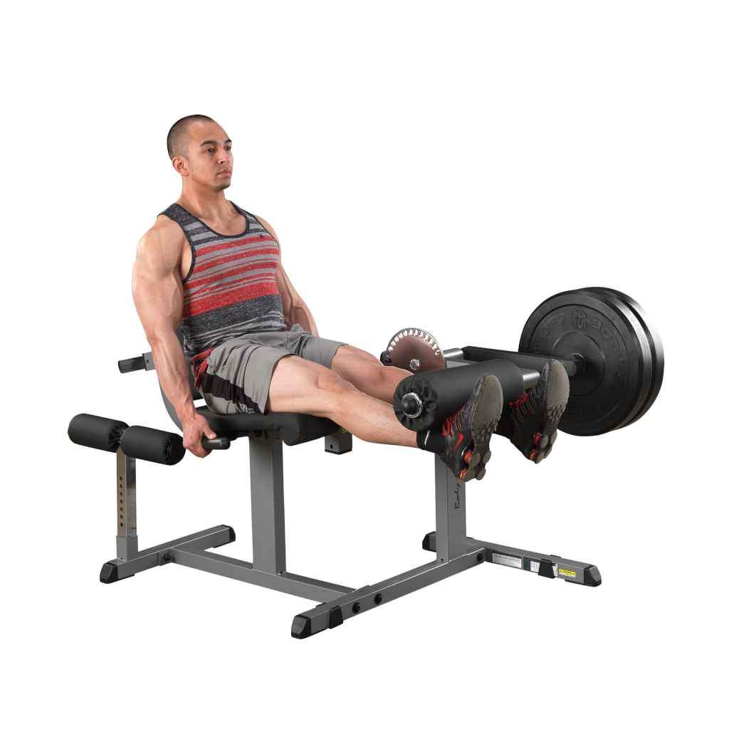 Body-Solid GCEC340 CAM Series Leg Extension & Curl strength machine Body-Solid