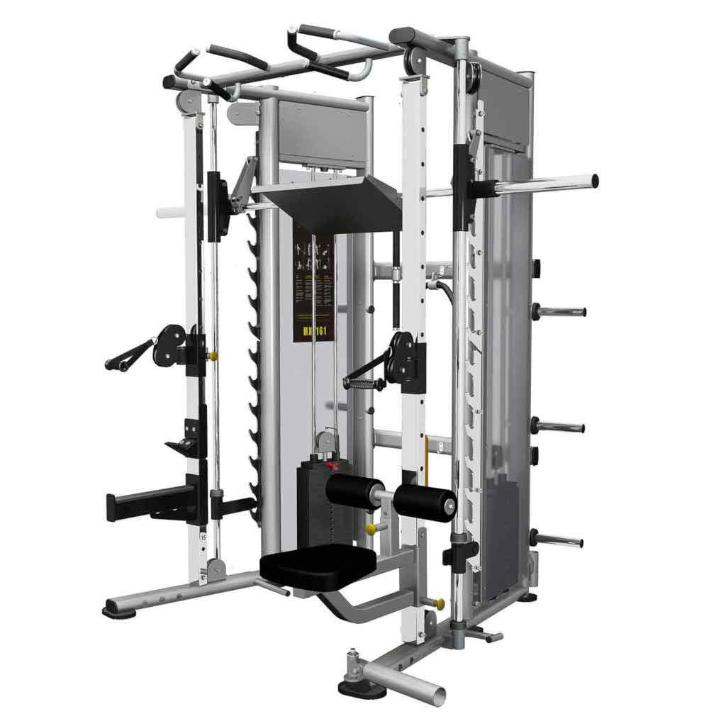 BodyKore Universal Trainer - MX1162 - All in One Training System strength machine BodyKore