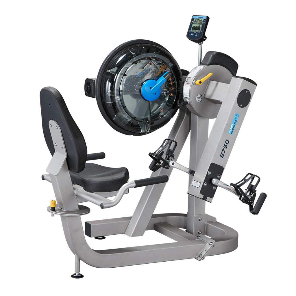 Evolution E750 Cycle UBE Cardio Training First Degree Fitness