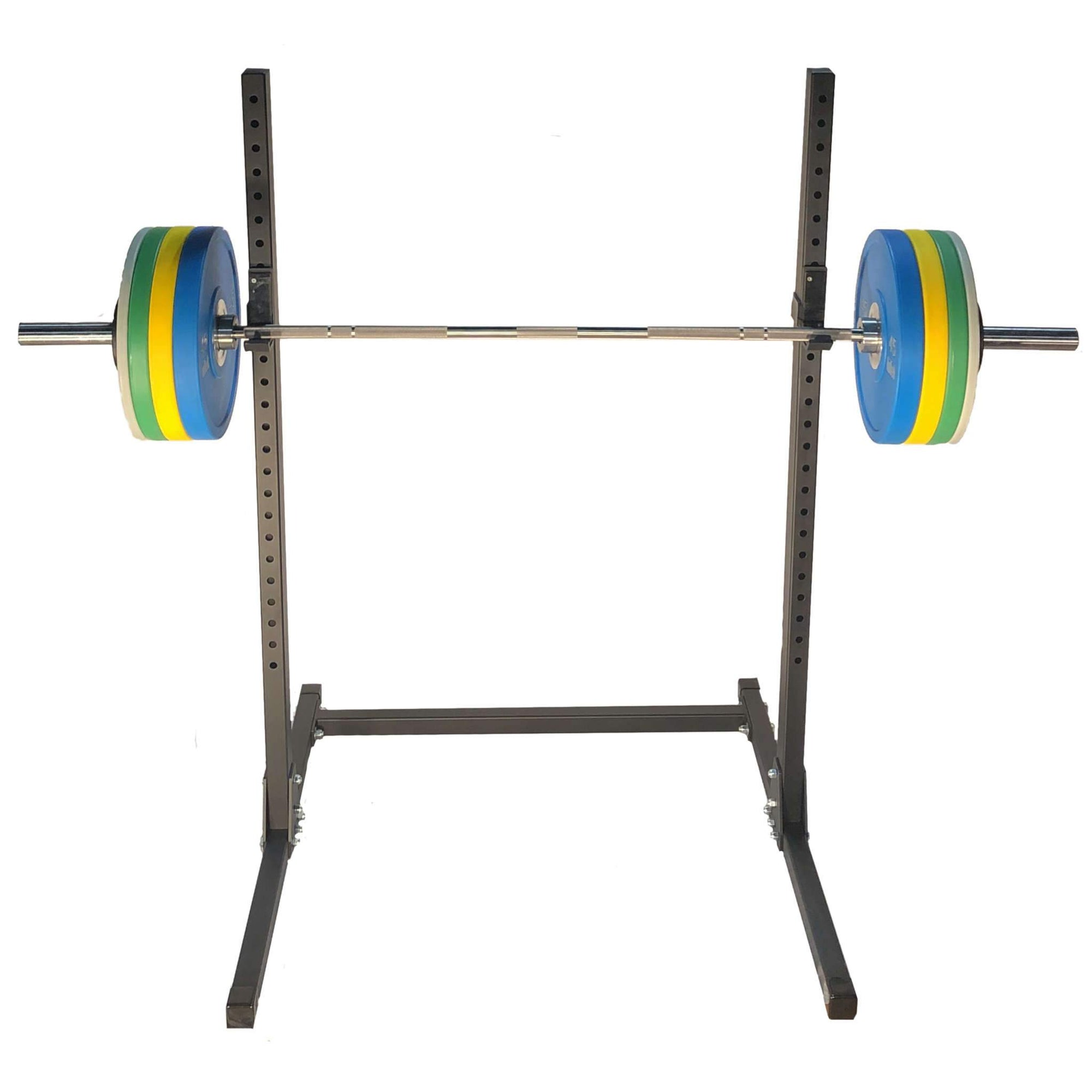 Intek Garage Gym Package free weight Intek Strength