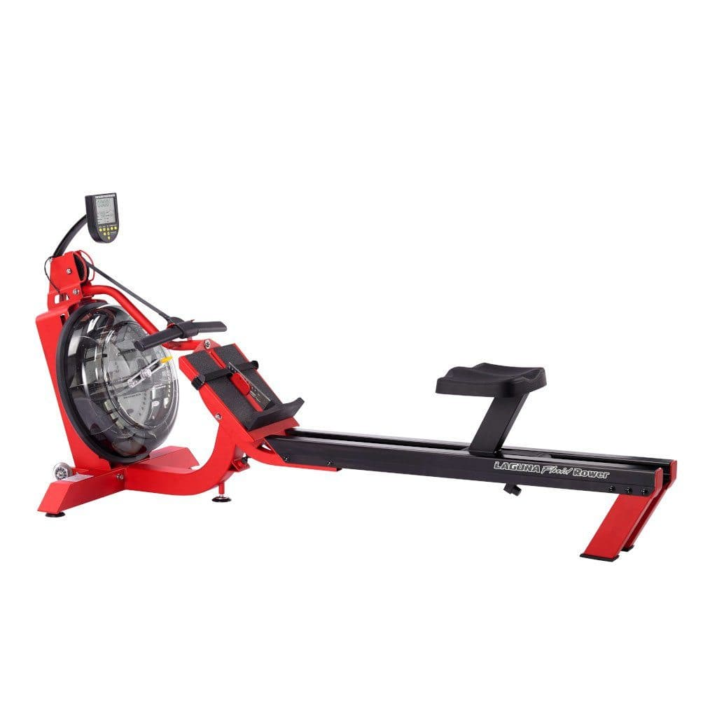 Laguna AR Rower rowing machine First Degree Fitness