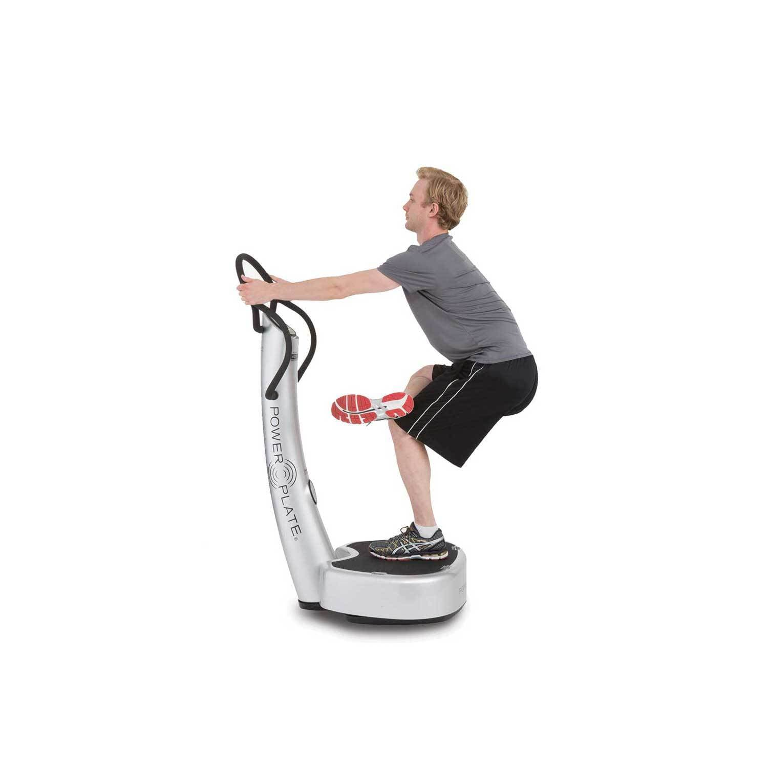 Power Plate my5™ vibration machine Power Plate