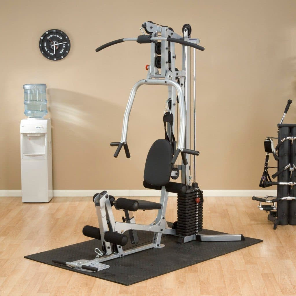 Powerline BSG10X Home Gym home gym Powerline