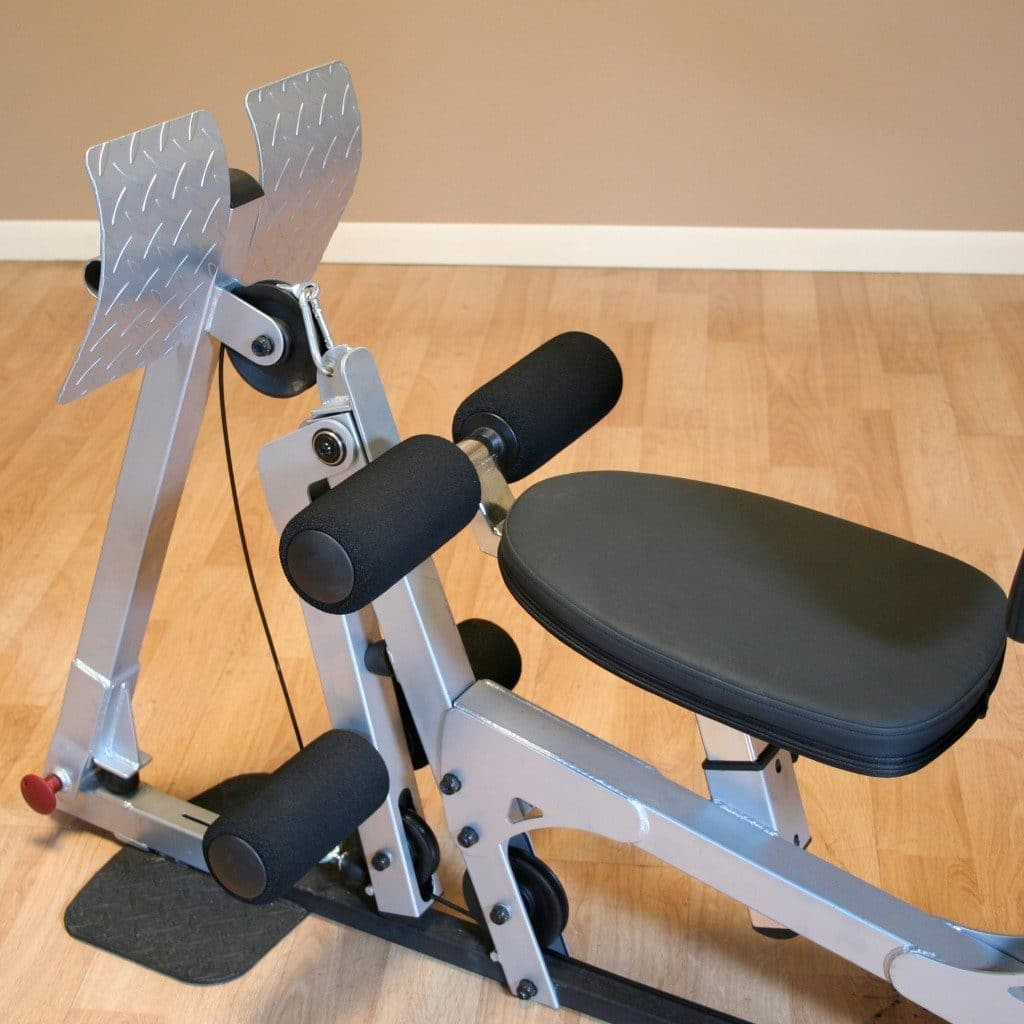 Powerline Leg Press Attachment for the BSG10X home gym option Powerline