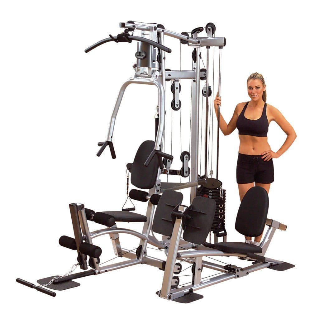 Powerline P2X Home Gym home gym Powerline