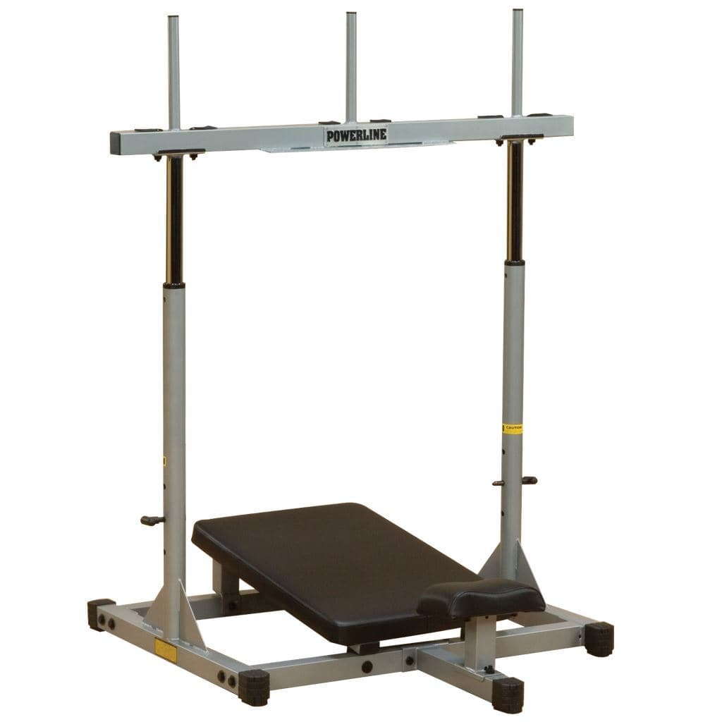 Powerline Vertical Leg Press (PVLP156X) strength machine Powerline