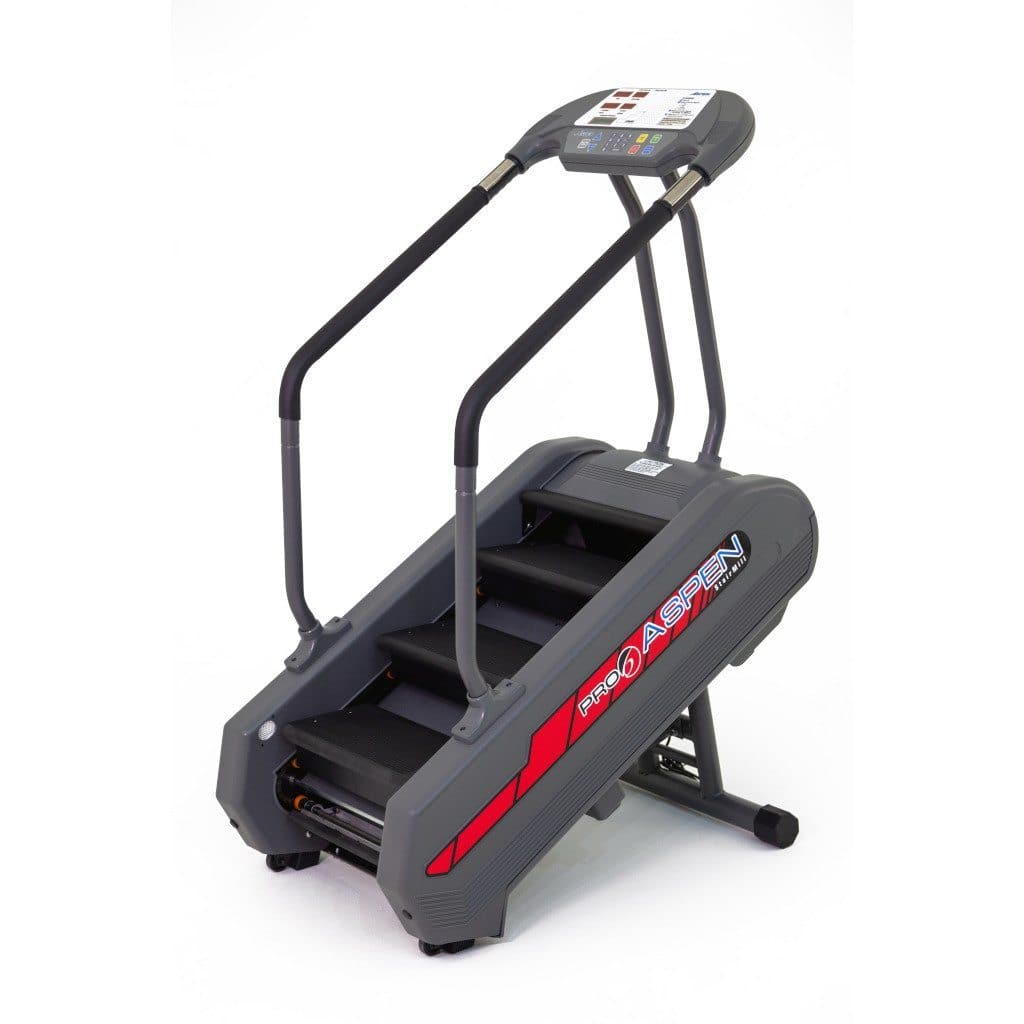 Pro 6 Aspen Stairmill step machine Pro 6 Fitness