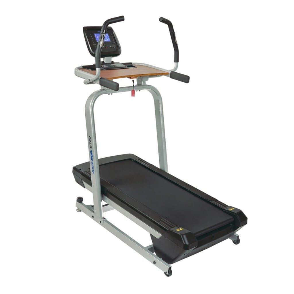 Sunny Health & Fitness Treadmill Workstation Desk Cardio Training Sunny Health and Fitness