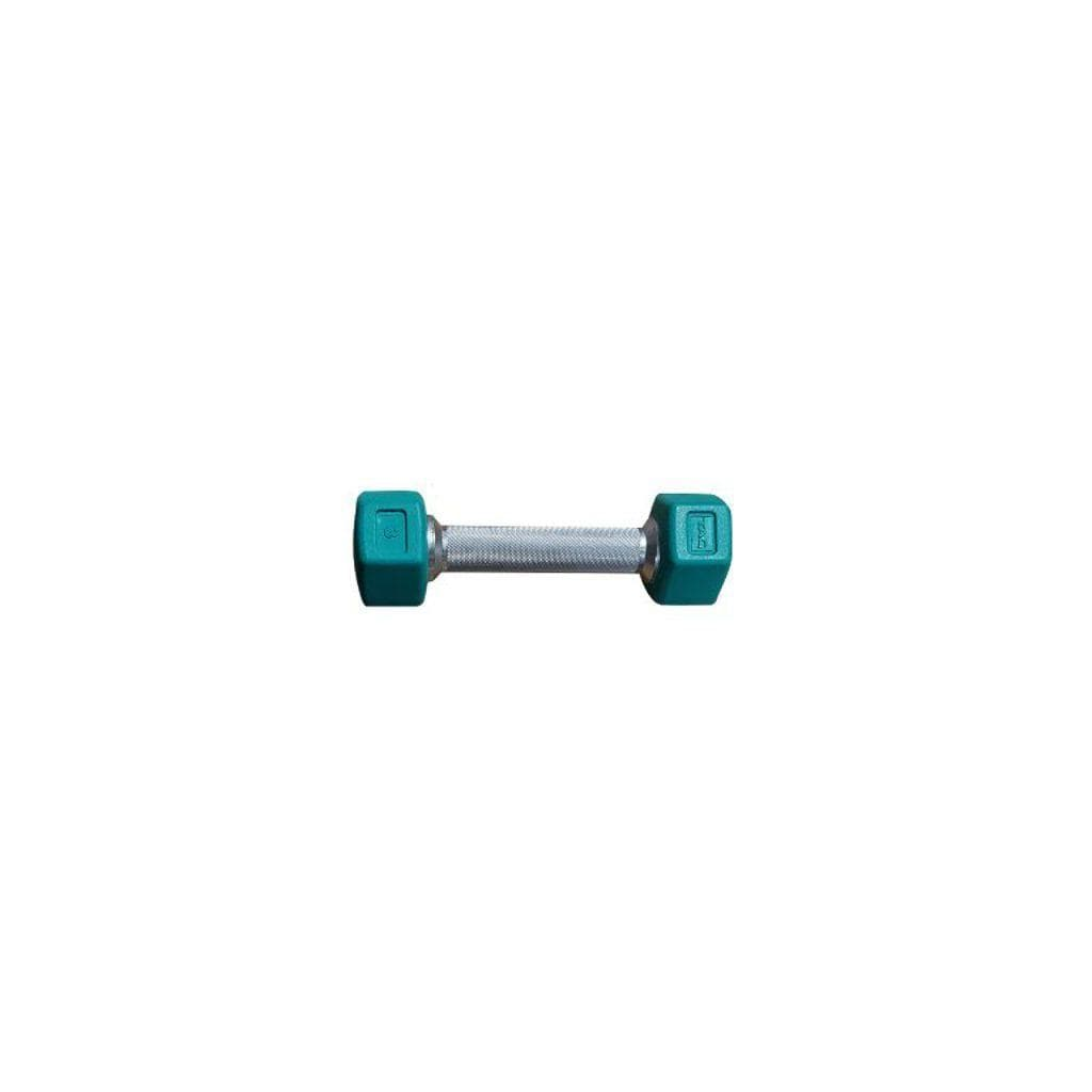 TAG Colored Hex Dumbbell (Pair) dumbbell TAG Fitness