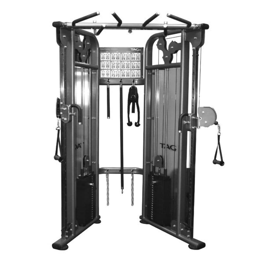 TAG Fitness Functional Trainer functional trainer TAG Fitness