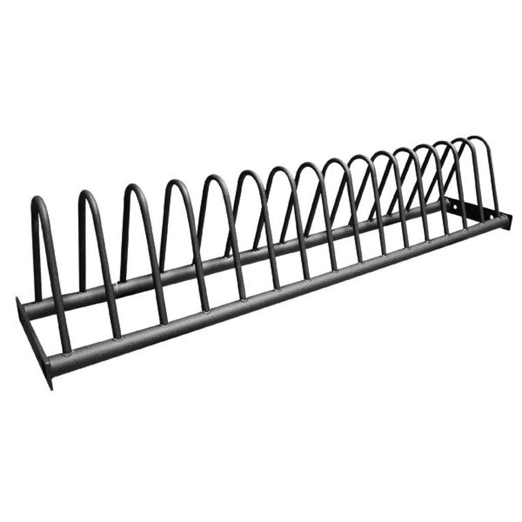 TAG Power Rack - Bumper Plate Rack power rack TAG Fitness