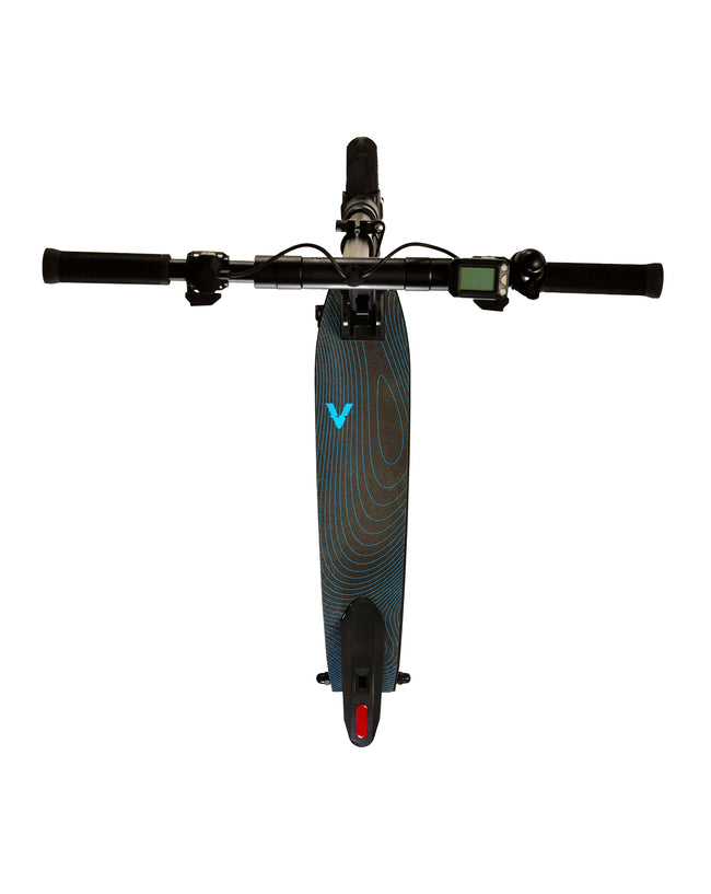 Electric Scooter Voltaik Surge 01