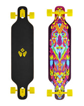 "Drop Through Freeride 39"" Robot"