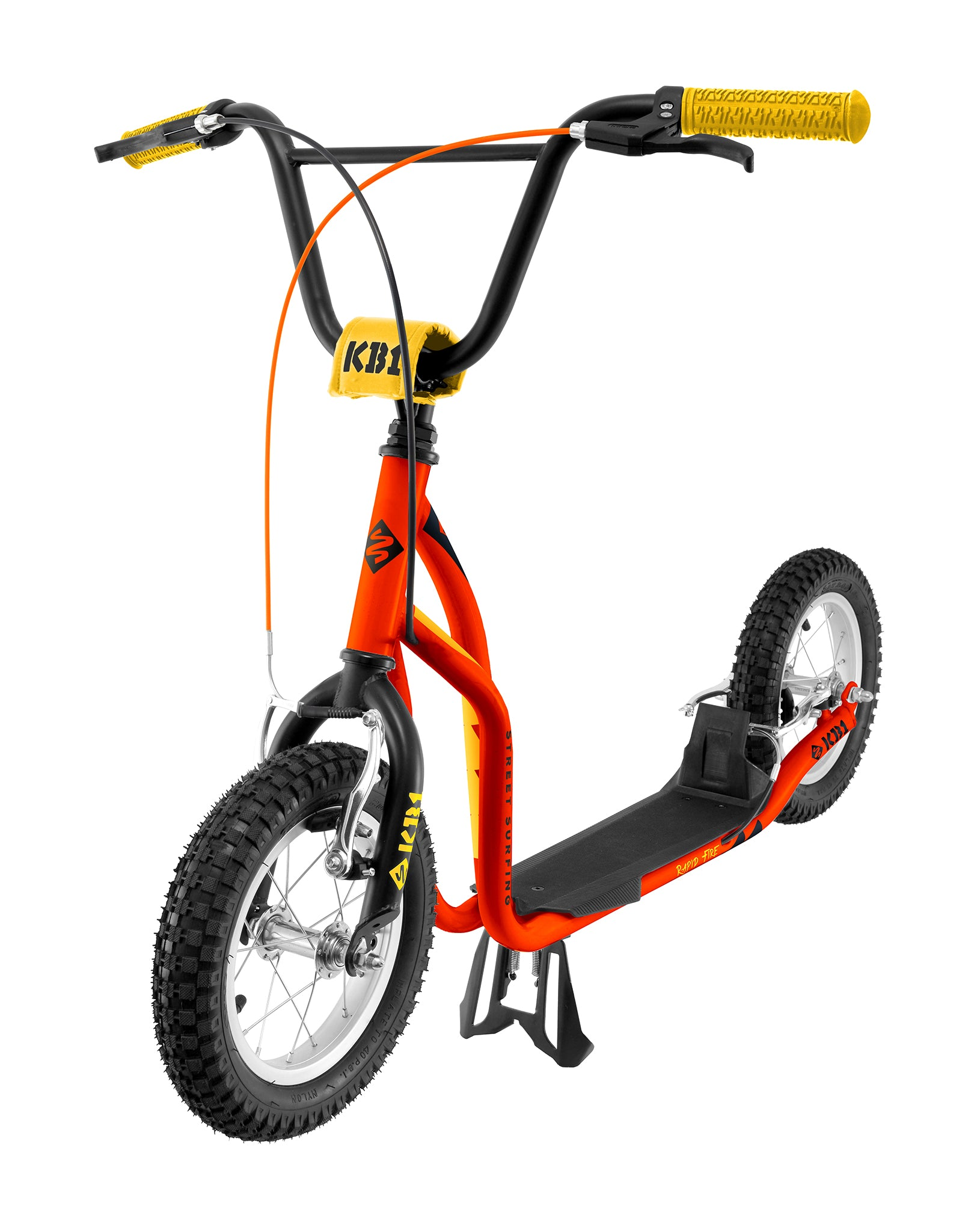K-Bike KB1 Rapid Fire