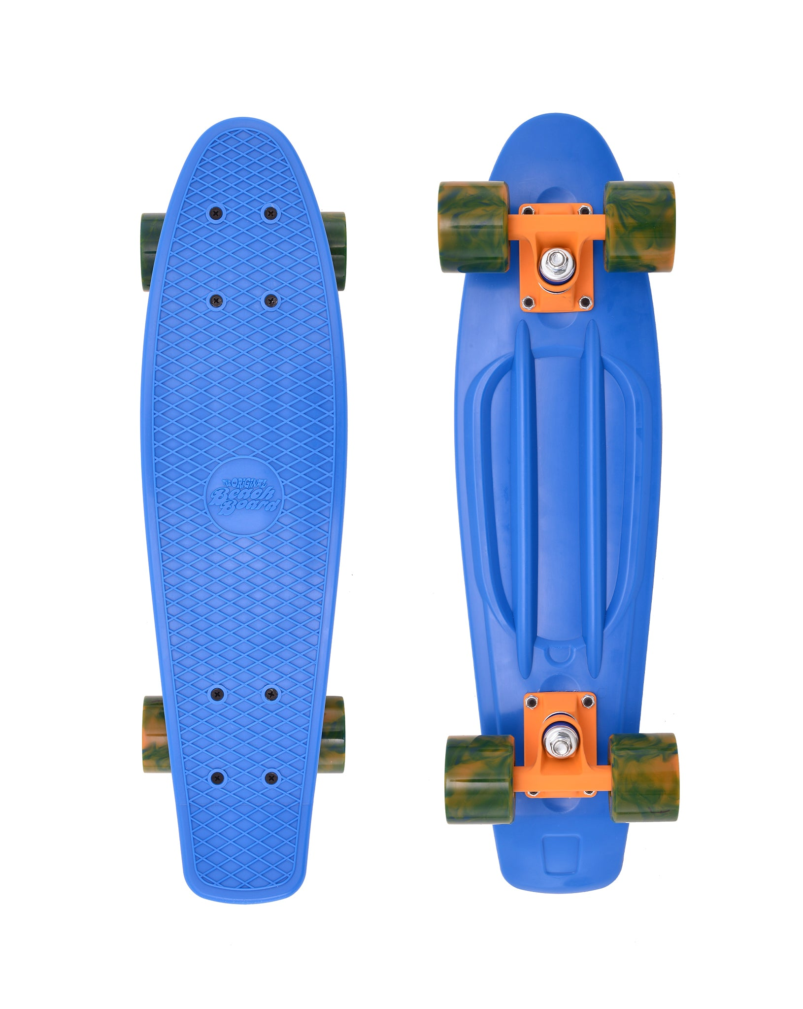 Original Beach Board Ocean Breeze