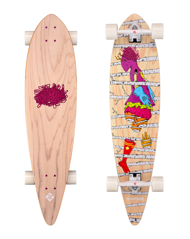 "Pintail 40"" Woods"