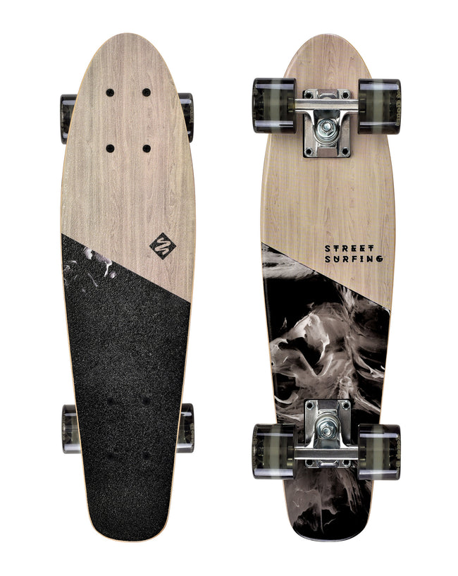 Wood Beach Board Dimension