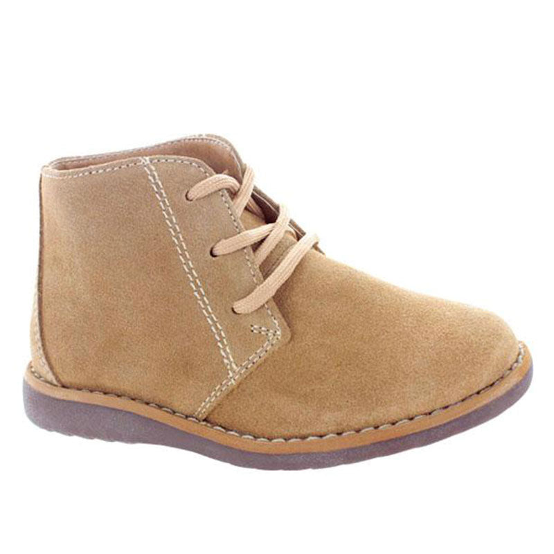 Media-Bota-Moda-Casual-Color-Cafe-Oro-Para-Nino-2021