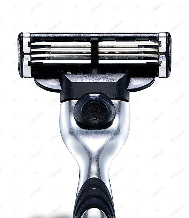 Gillette Mach 3 Shaving Razor 1up