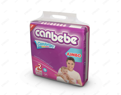 CANBEBE MINI 72P