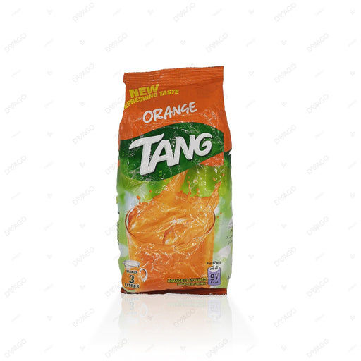 Tang 340g Orange Pouch