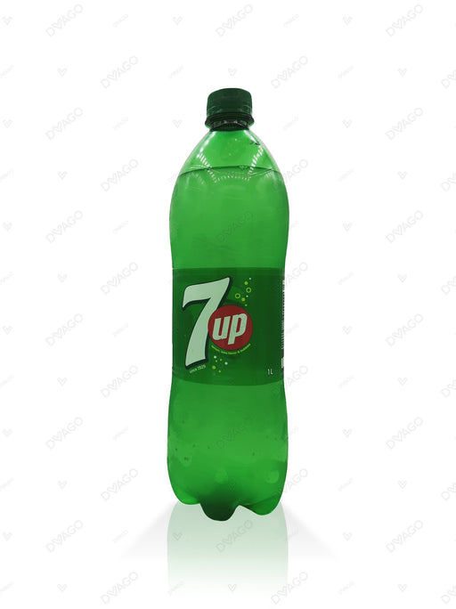 7UP  bottle 1000ml