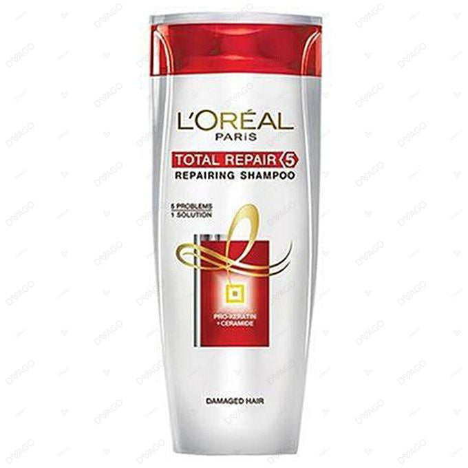 L'Oreal Total Repair 5 Shampoo 360ml