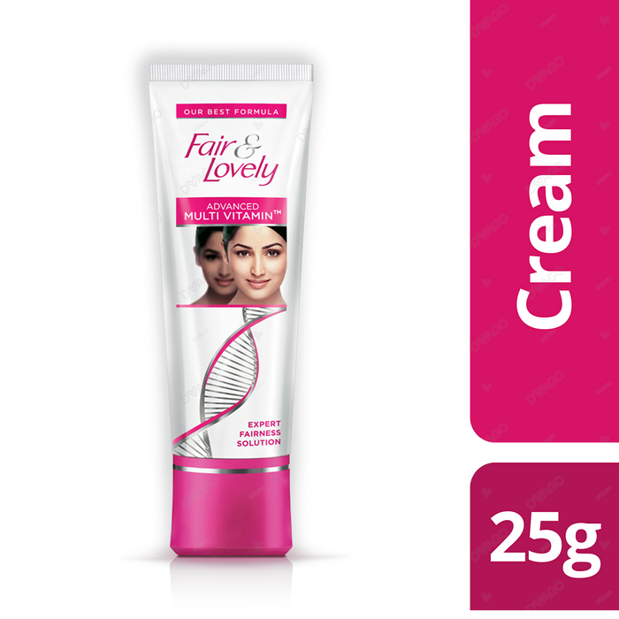 Fair & Lovely Advanced Multi Vitamin Cream 25ml