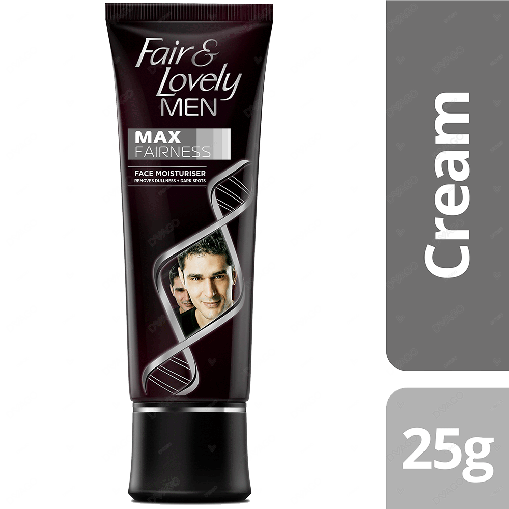 Fair & Lovely Men Max Fairness Cream 25ml