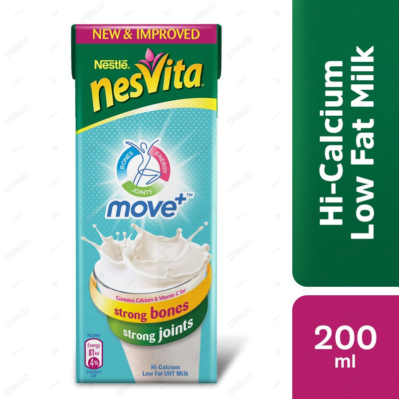 Nestle Nesvita 200ml